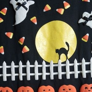 Cracker Barrel Tops - Vintage 90's Halloween Shirt from Cracker Barrel L